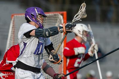 Broughton varsity lacrosse vs Sanderson. March 22, 2019. D4S_2273