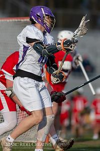 Broughton varsity lacrosse vs Sanderson. March 22, 2019. D4S_2274