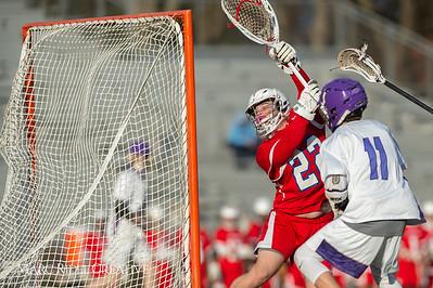 Broughton varsity lacrosse vs Sanderson. March 22, 2019. D4S_2420