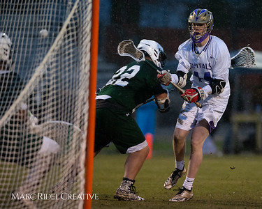Broughton varsity lacrosse vs Southeast Raleigh. March 8, 2019. D4S_5332