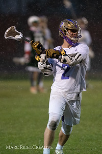 Broughton varsity lacrosse vs Southeast Raleigh. March 8, 2019. D4S_5404