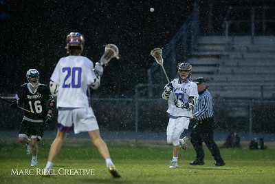 Broughton varsity lacrosse vs Southeast Raleigh. March 8, 2019. D4S_5343