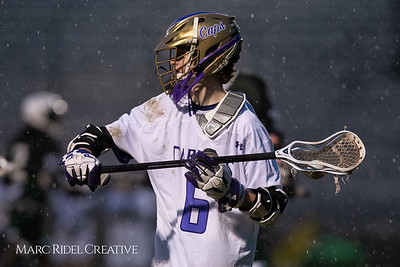 Broughton varsity lacrosse vs Southeast Raleigh. March 8, 2019. D4S_5395