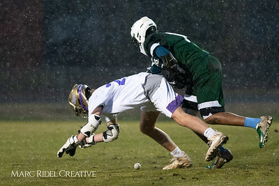 Broughton varsity lacrosse vs Southeast Raleigh. March 8, 2019. D4S_5387