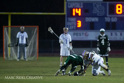 Broughton varsity lacrosse vs Southeast Raleigh. March 8, 2019. D4S_5366