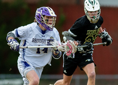 Broughton boys varsity lacrosse vs Enloe. March 10, 2020. D4S_7865