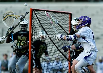 Broughton boys varsity lacrosse vs Enloe. March 10, 2020. D4S_7941
