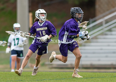 Broughton lacrosse vs Leesville. March 13, 2020. D4S_8918