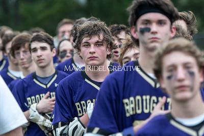 Broughton lacrosse vs Leesville. March 13, 2020. MRC_4850