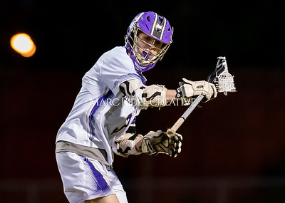 Broughton boys varsity lacrosse vs Middle Creek. February 28, 2020. D4S_0780