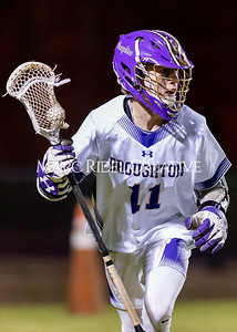 Broughton boys varsity lacrosse vs Middle Creek. February 28, 2020. D4S_0828