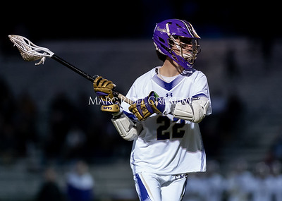 Broughton boys varsity lacrosse vs Middle Creek. February 28, 2020. D4S_0795