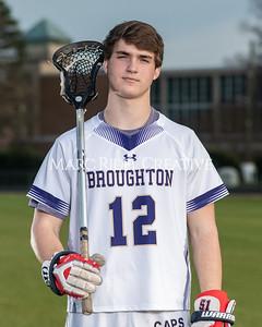 Broughton lacrosse senior photoshoot. March 12, 2020. MRC_5828