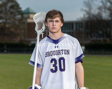 Broughton lacrosse senior photoshoot. March 12, 2020. MRC_5811