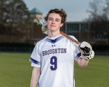 Broughton lacrosse senior photoshoot. March 12, 2020. MRC_5806