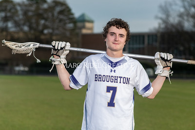 Broughton lacrosse senior photoshoot. March 12, 2020. MRC_5787
