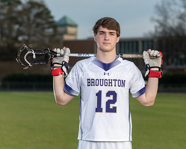 Broughton lacrosse senior photoshoot. March 12, 2020. MRC_5830