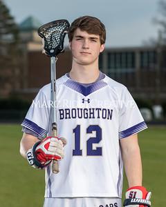 Broughton lacrosse senior photoshoot. March 12, 2020. MRC_5829