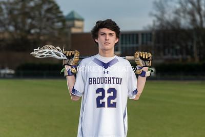 Broughton lacrosse senior photoshoot. March 12, 2020. MRC_5792