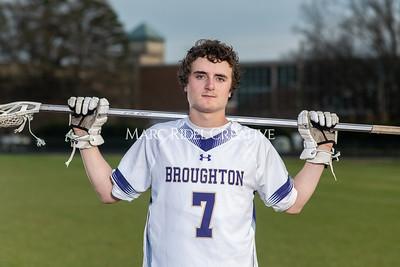 Broughton lacrosse senior photoshoot. March 12, 2020. MRC_5786
