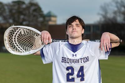 Broughton lacrosse senior photoshoot. March 12, 2020. MRC_5781