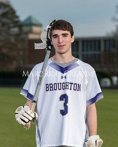 Broughton lacrosse senior photoshoot. March 12, 2020. MRC_5813