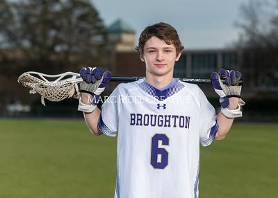 Broughton lacrosse senior photoshoot. March 12, 2020. MRC_5795