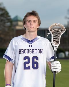 Broughton lacrosse senior photoshoot. March 12, 2020. MRC_5826