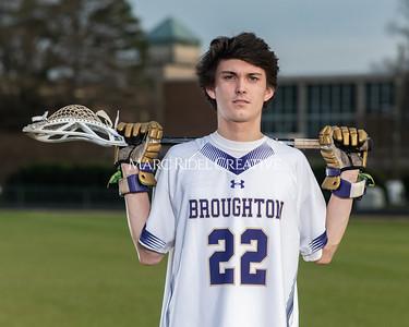 Broughton lacrosse senior photoshoot. March 12, 2020. MRC_5793