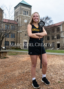Broughton Lady Caps lacrosse senior photoshoot. February 26, 2020. MRC_5382