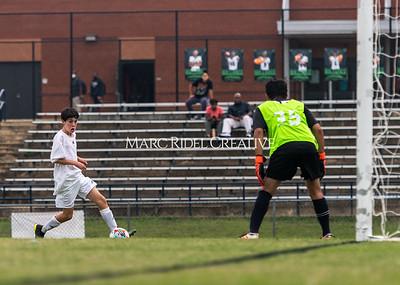 Broughton soccer vs Southeast Raleigh. September 9, 2021.