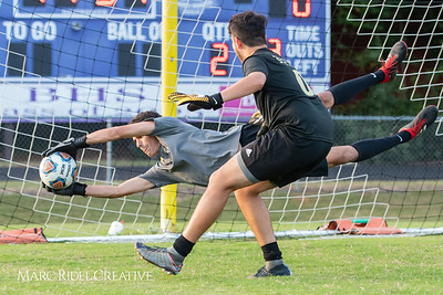 Broughton solver vs. Enloe. October 9, 2018.