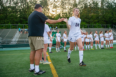 Broughton varsity soccer vs Cardinal Gibbons. April 30, 2019. D4S_6622