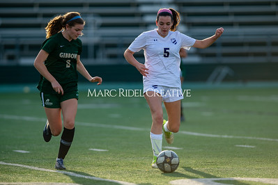 Broughton varsity soccer vs Cardinal Gibbons. April 30, 2019. D4S_6657