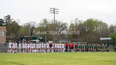 Broughton varsity soccer vs Enloe. April 4, 2019. D4S_2221