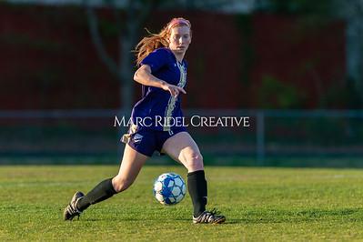 Broughton JV soccer vs Apex. April 3, 2019. D4S_0986