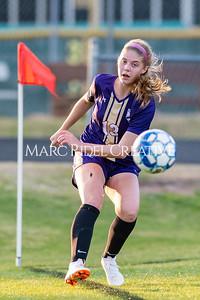 Broughton JV soccer vs Apex. April 3, 2019. D4S_1018