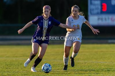 Broughton JV soccer vs Apex. April 3, 2019. D4S_0980