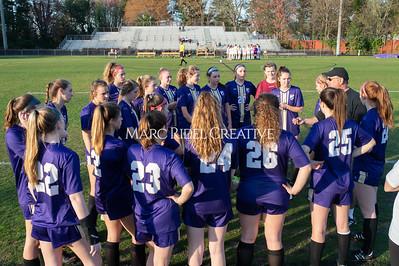 Broughton JV soccer vs Apex. April 3, 2019. D4S_0839
