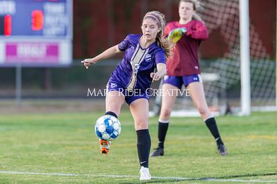 Broughton JV soccer vs Apex. April 3, 2019. D4S_1131