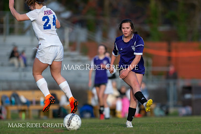 Broughton JV soccer vs Athens Drive. March 7, 2019. D4S_4581