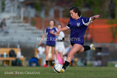 Broughton JV soccer vs Athens Drive. March 7, 2019. D4S_4578