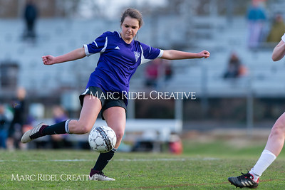 Broughton JV soccer vs Athens Drive. March 7, 2019. D4S_4663