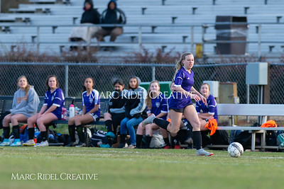 Broughton JV soccer vs Athens Drive. March 7, 2019. D4S_4629