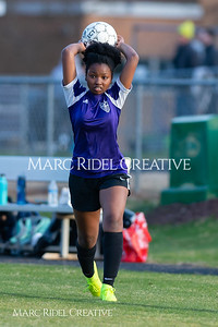 Broughton JV soccer vs Athens Drive. March 7, 2019. D4S_4588