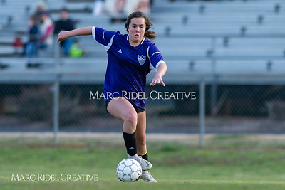Broughton JV soccer vs Athens Drive. March 7, 2019. D4S_4655