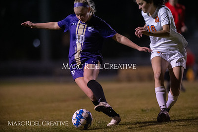 Broughton varsity soccer vs Athens Drive. March 7, 2019. D4S_4811