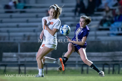 Broughton varsity soccer vs Athens Drive. March 7, 2019. D4S_4853