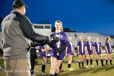Broughton varsity soccer vs Athens Drive. March 7, 2019. D4S_4754