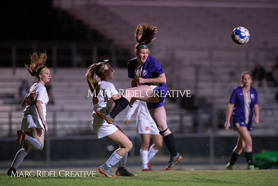 Broughton varsity soccer vs Athens Drive. March 7, 2019. D4S_4875